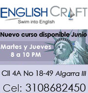 ENGLISH CRAFT